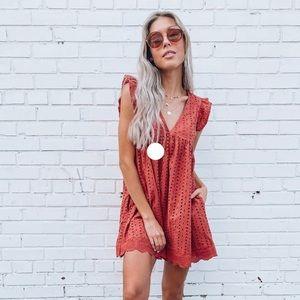Gypsy soul romper dress
